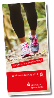 Download Flyer Sparkassen-Laufcup 2016
