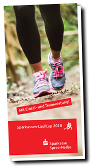 Download Flyer Sparkassen-Laufcup 2018